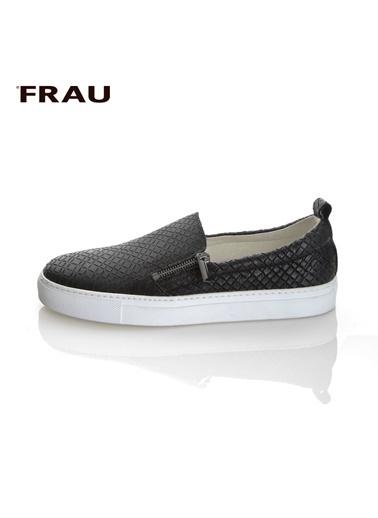 Frau Ayakkabı Siyah
